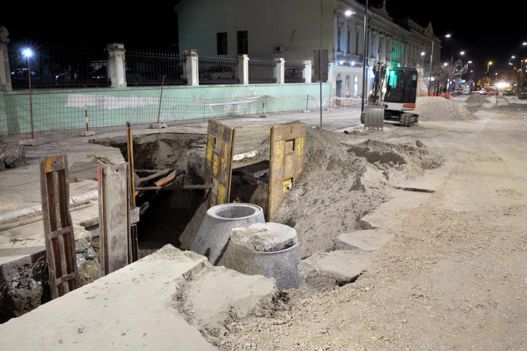 排水設備機器設置工事_有限会社プロンプト
