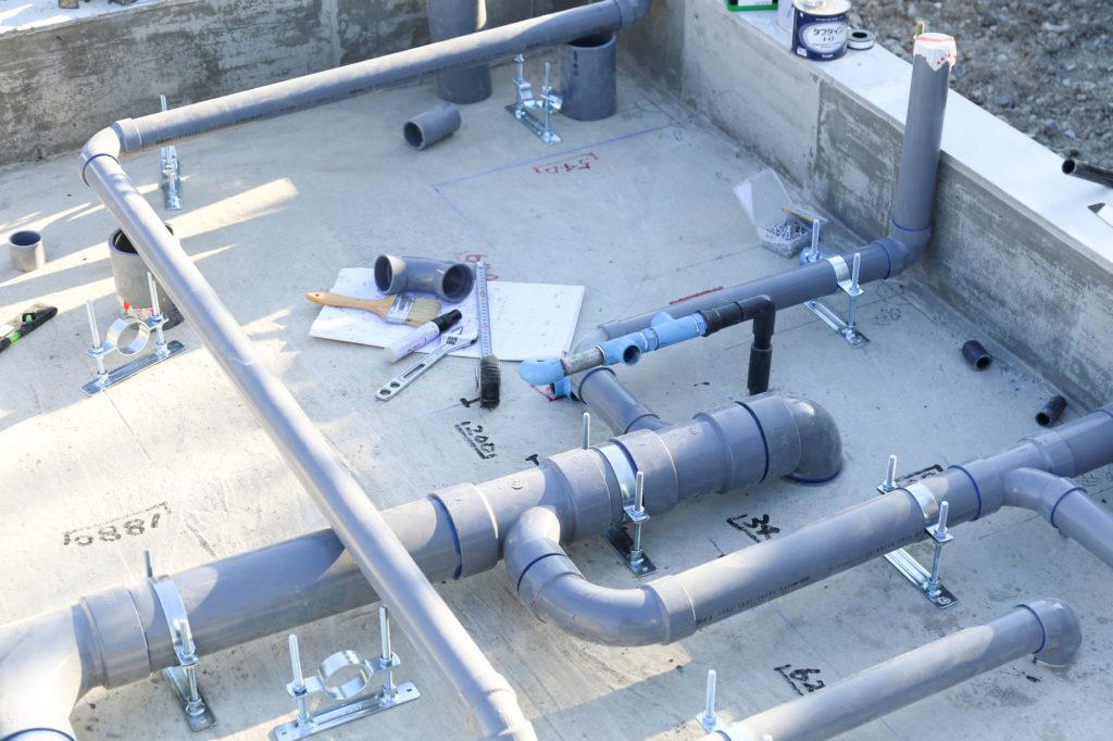 排水管工事_有限会社プロンプト