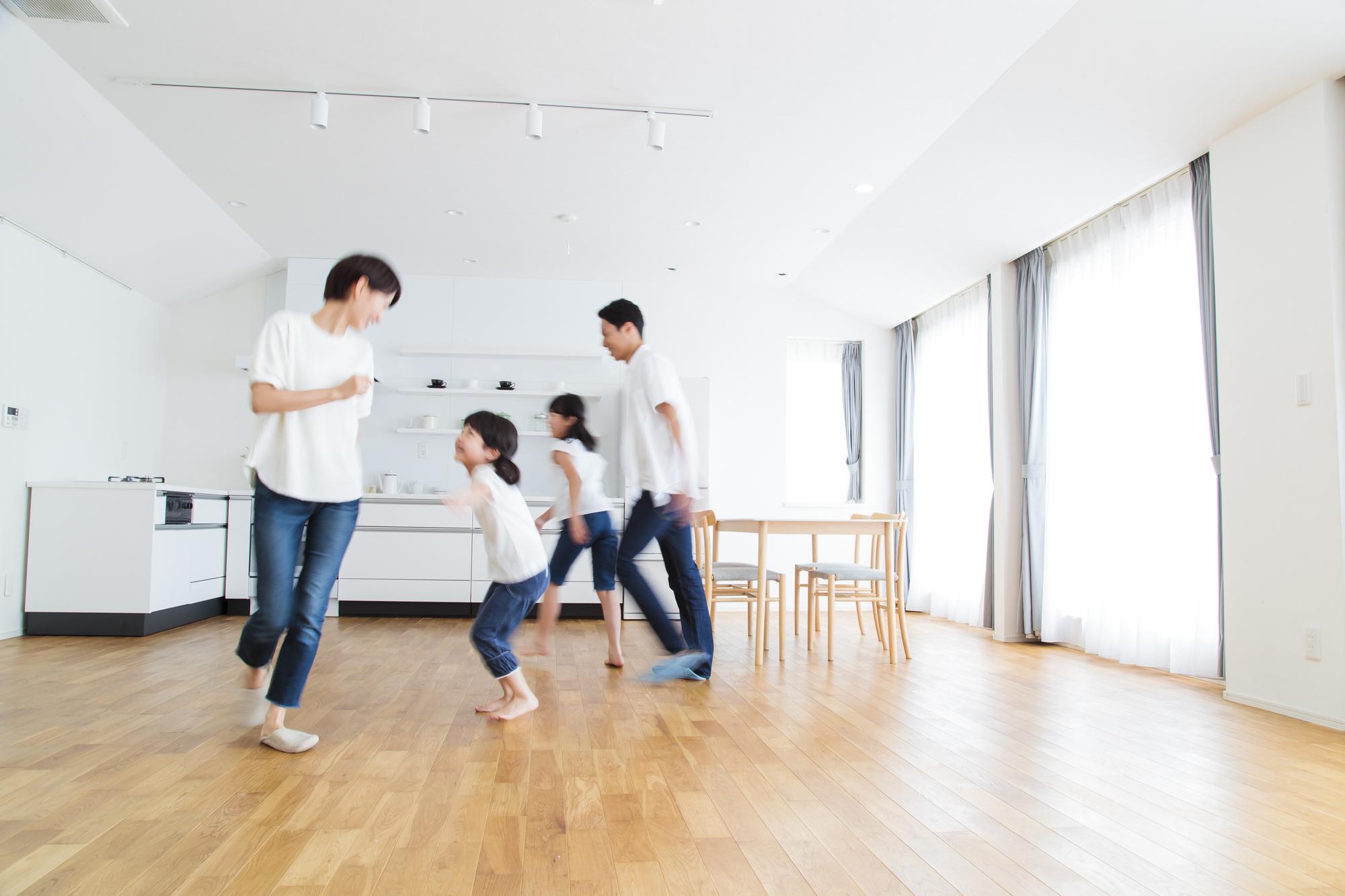 住宅リフォーム事業 有限会社プロンプト